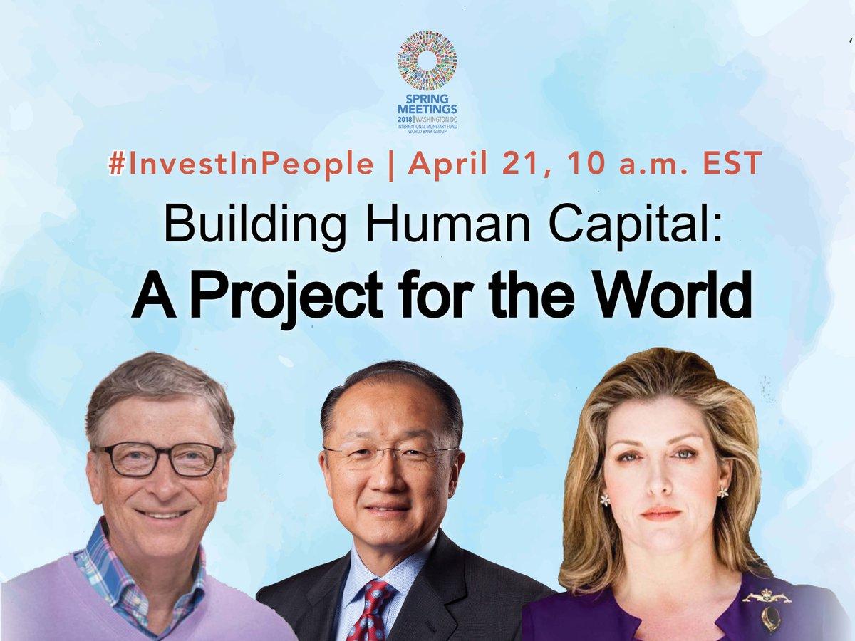 World Bank LiveПотвърден профил