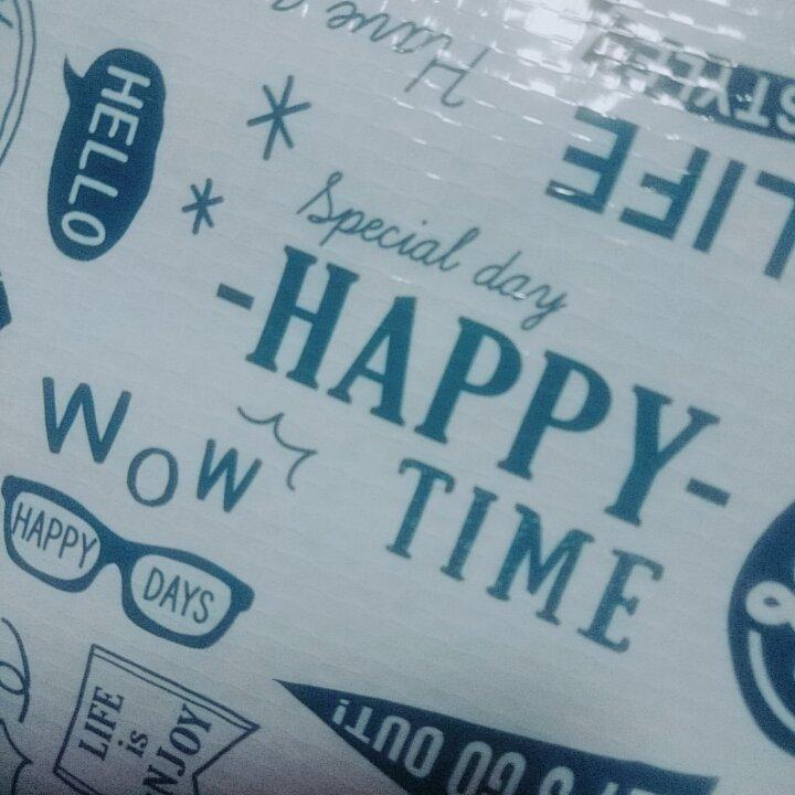 test ツイッターメディア - DAISOのレジャーシートにカナやんの曲のタイトルが?? 違うの買おうとしてたけど見つけて即持ち変えた?? #ダイソー #西野カナ #Haveaniceday #HappyTime #YEAH https://t.co/6Af6zP5a6Z