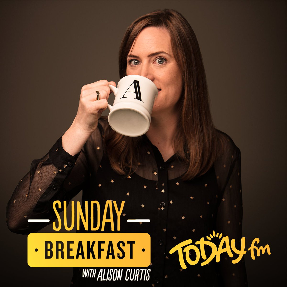 Time for #WeekendBreakfast with @AlisonTodayFM  Coming up:  - Will be chatting to the winner of the @Foroige Awards   - Reminiscing Sex and the City as the series turns 20!  - Another chance to win @taylorswift13  tix!  - AND @StefPreissner  will be here!  https://t.co/0Hqa5hNuEr