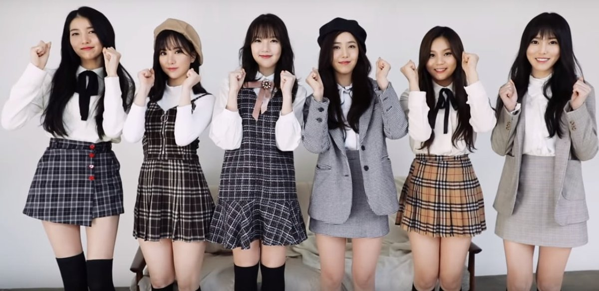 9 Special Moments That Marked #GFRIEND's...