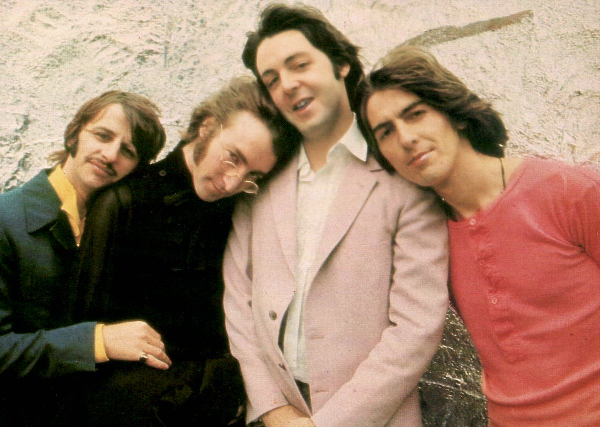 「beatles mad day out photos」の画像検索結果