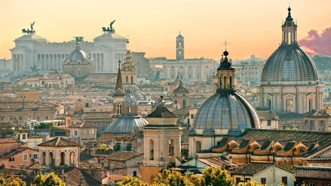 the european post on twitter today rome celebrates 2 771st