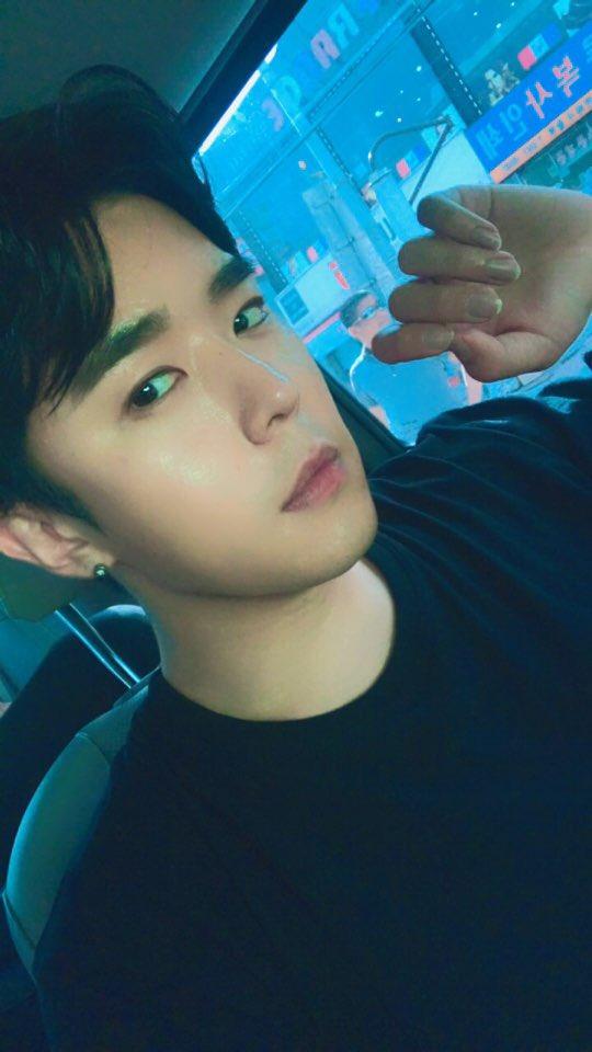 [ F.Cuz ] JinOn Twitter 18/04 al 05/05 2018 DbTQH-RV0AAmkT4