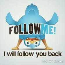 ➤ ✪ Follow me and I&#39;ll  Follow Back %  ➤ ✪ If you want more followers #RETWEET&amp; #like #followforfollow #likeforfolow #follo4follo #FolloForFolloBack #followback #FollowGain #AUTOFOLLOWBACK #WantMoreFollowers #InstantFollowBack #NaijaFollowTrain #f4f #IFB #IFBDrive #1DDrive<br>http://pic.twitter.com/TDP6pDQSov
