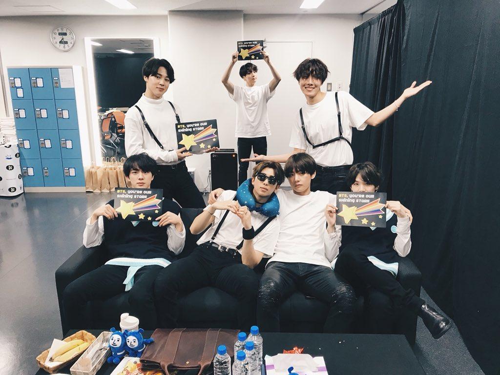 #BTS JAPAN OFFICIAL FANMEETING VOL.4 ~Ha...