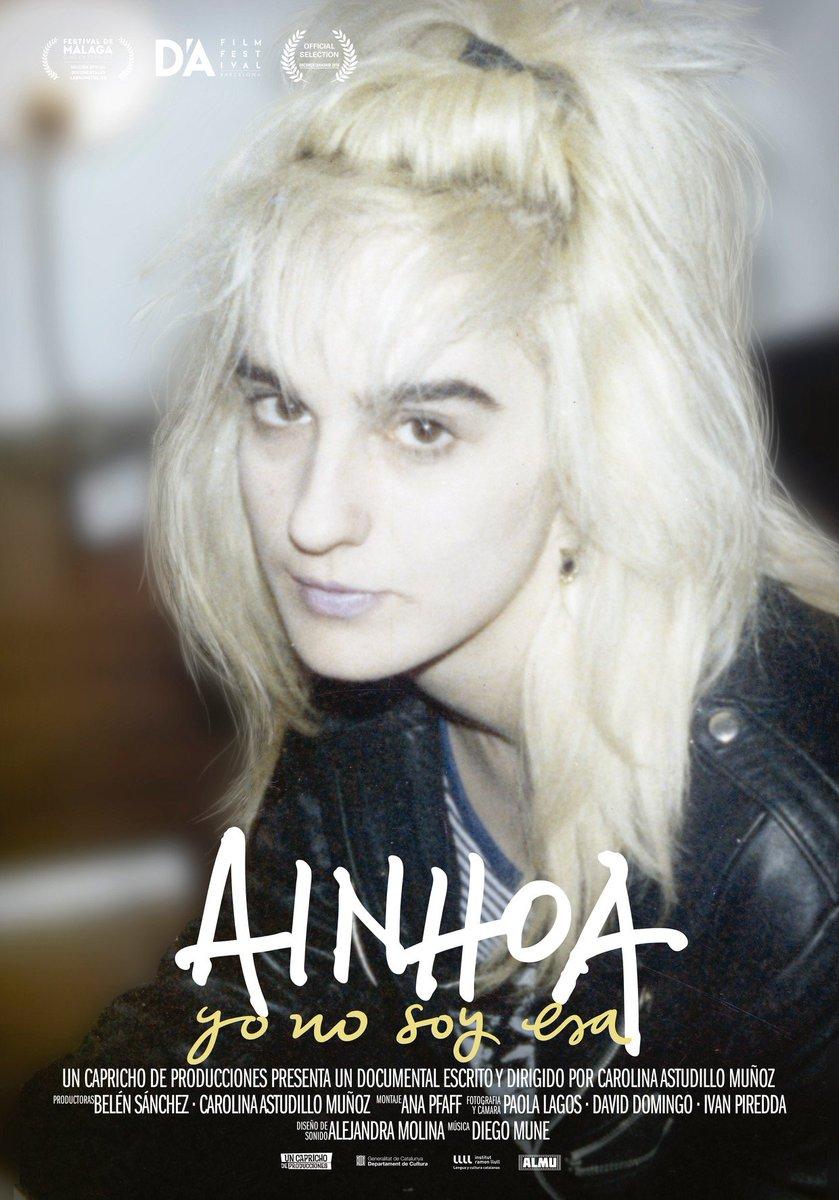 Image result for AINHOA YO NO SOY ESA