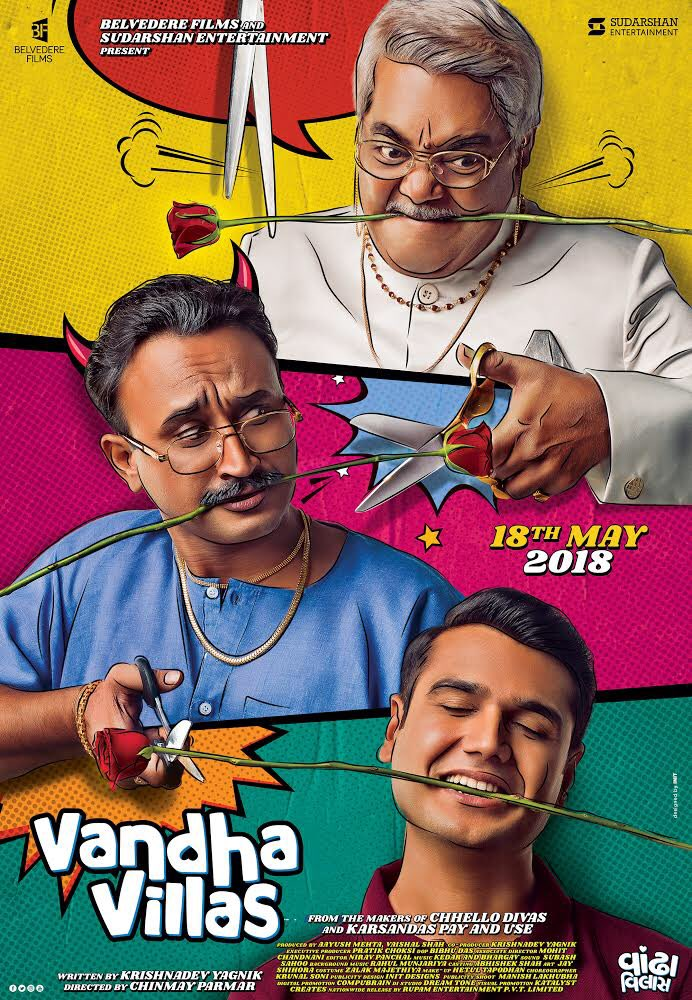 Vandha Villas (2018), Movie Cast, Story and Release Date