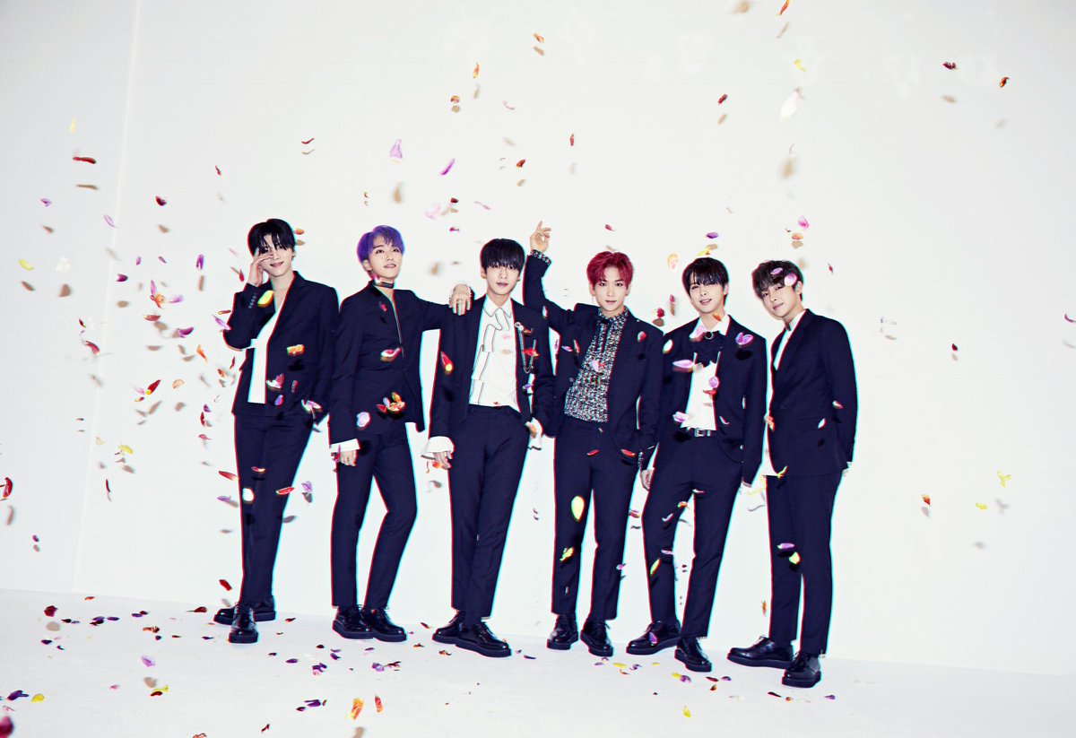 WATCH: #SNUPER Drops Video Teasers Of Ea...