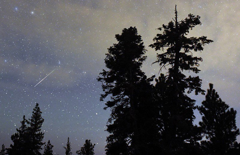 #Lyrids meteor shower to dazzle this weekend: When, where and how to watch https://t.co/3GiPcO3TDf