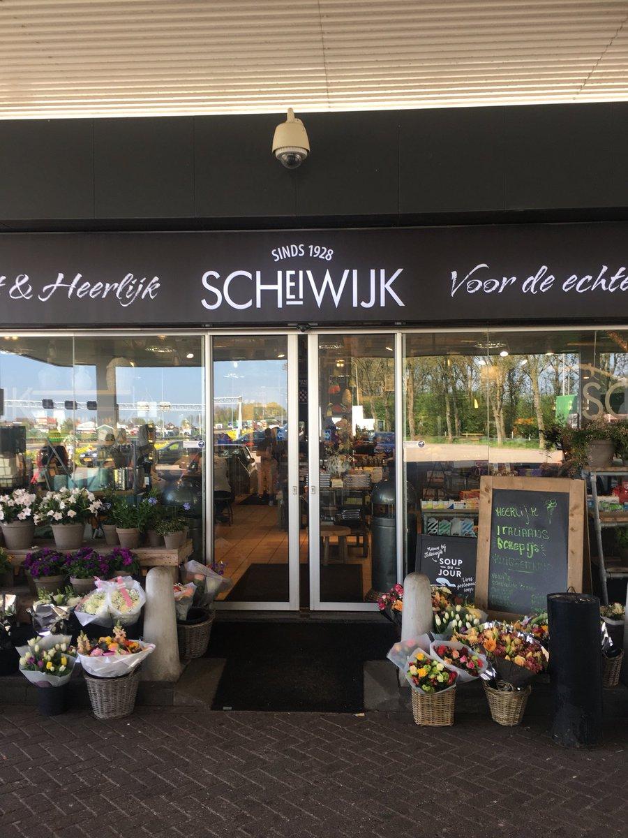 Scheiwijk A27