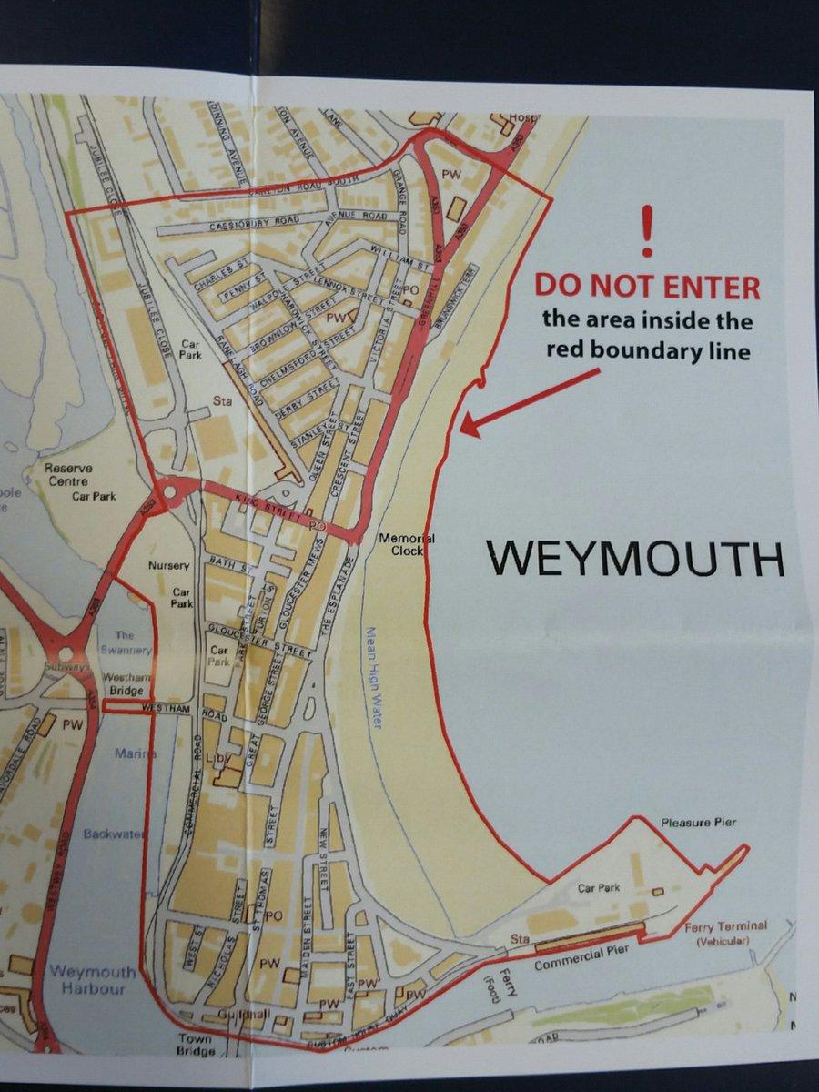 Weymouth & Portland Police on Twitter: