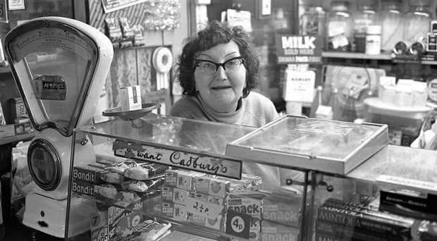 A Proper Sweet Shop 🍬🍬 https://t.co/dikb...