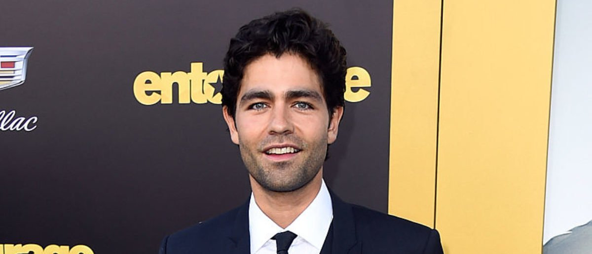 The Daily Caller On Twitter Dhookstead Adrian Grenier Went From