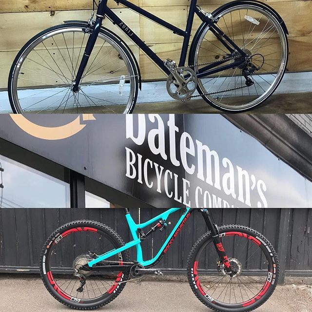 a8afe453f Bateman s Bicycle Co ( batemansbikeco)