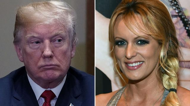 Federal judge: There are 'gaping holes' in Trump lawyer's request to delay Stormy Daniels trial https://t.co/ZEYnnUT18g