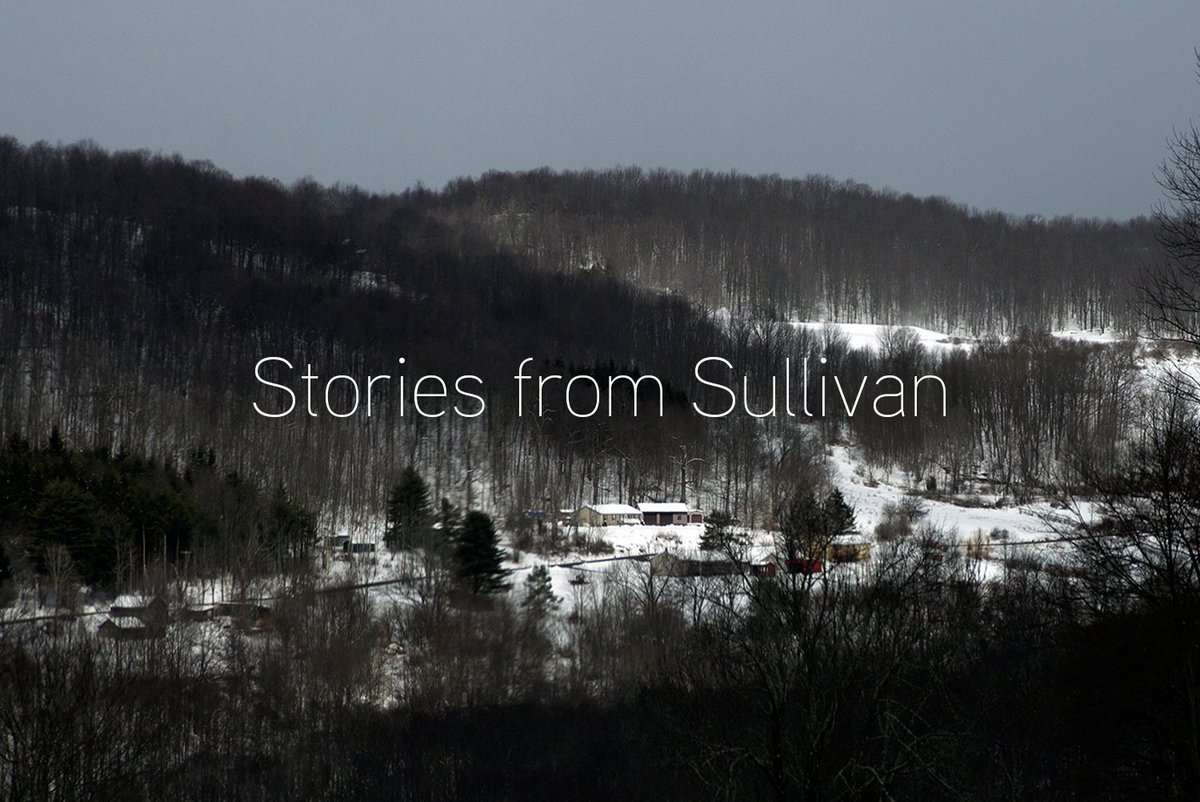 Researchers Patricia Strach and Katie Zuber have been talking to the people on the frontlines of the #OpioidEpidemic in New York's rural Sullivan County for months. Listen to them tell @CapPressRoom what they're hearing: https://t.co/sWZMPesd4n #StoriesfromSullivan