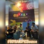 #BOYBANDPHXBounce