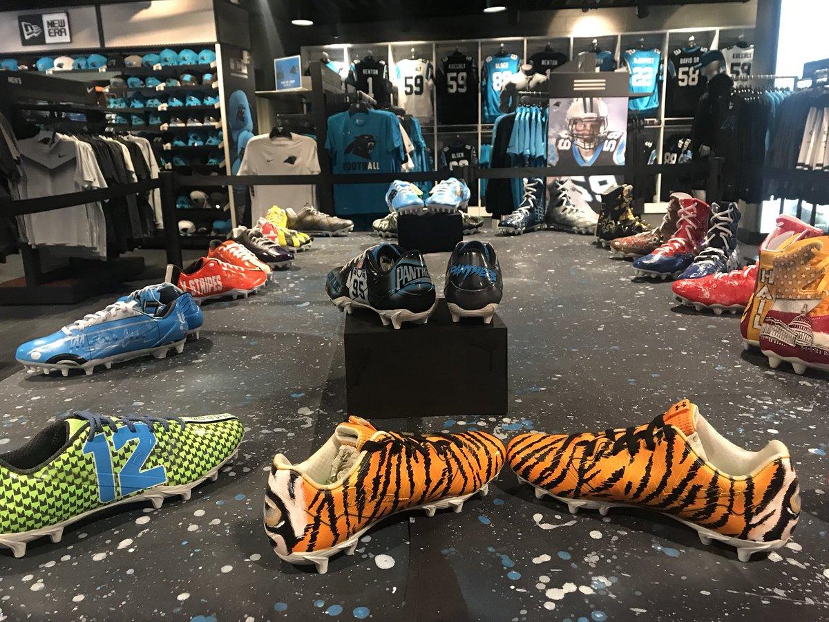 wholesale dealer 850ea 3f4e4 Carolina Panthers on Twitter: