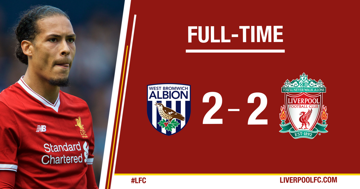 The points are shared.  #WBALIV