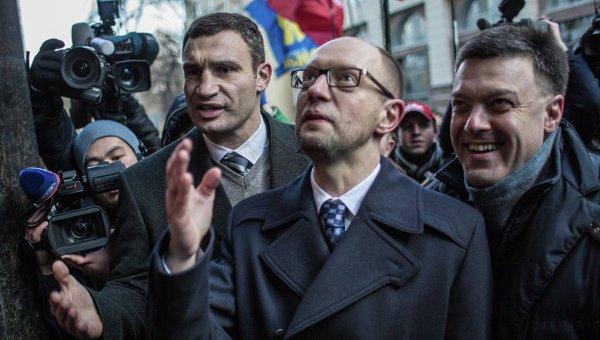 Премьер Армении Саргсян заявил о готовности покинуть свой пост только после решения ряда проблем, в том числе Карабаха - Цензор.НЕТ 4105