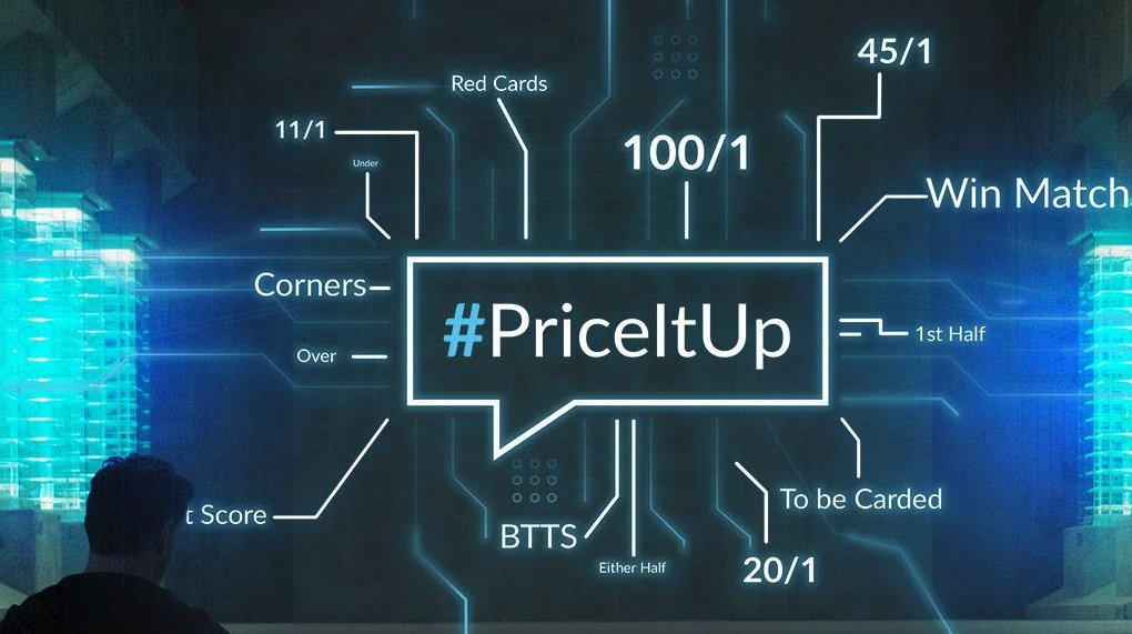 ⏰The #CopyDelRey final gets underway in 45 minutes.  🏆Can't find a bet worth backing for Barca v Sevilla?  Try our new #PriceItUp builder and create #YourBestBet. 📲https://t.co/oa0eEKbKmb