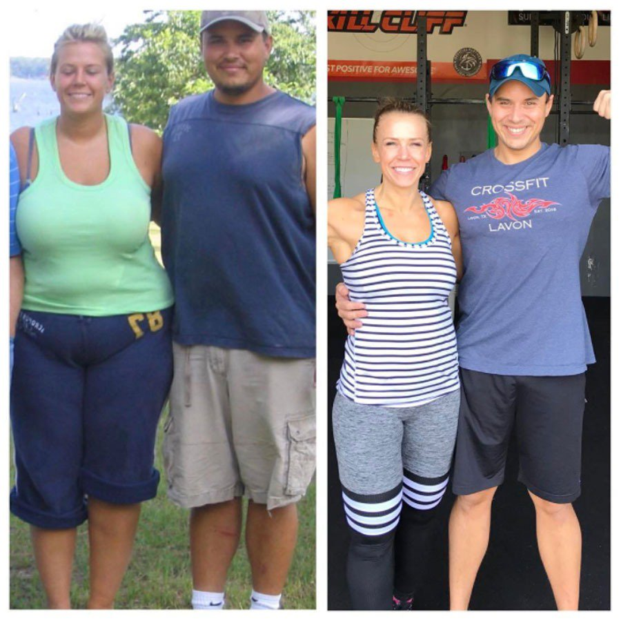 15 weight loss tips from real people who lost over 50 pounds: https://t.co/vQ8D53lsNA