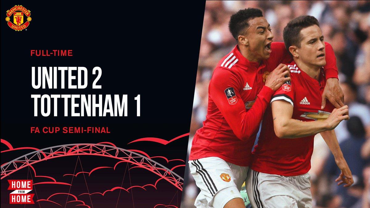 Chấm điểm kết quả Man Utd 2-1 Tottenham