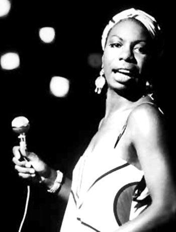 #OnThisDay, 2003, died #NinaSimone... <br>http://pic.twitter.com/h59FNtynV5