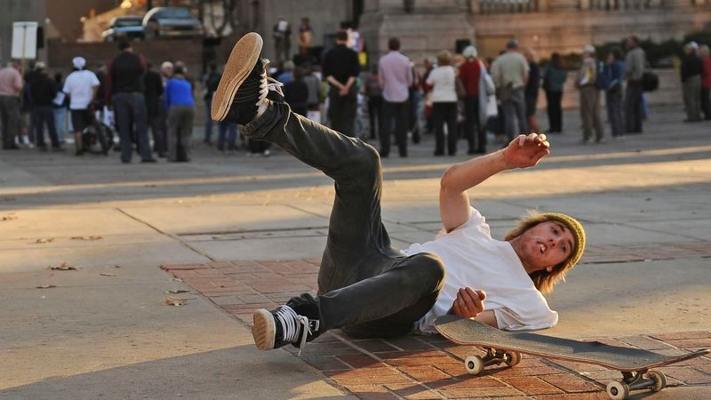 Nation's Amateur Skateboarders Haven't Landed Trick In 12 Years https://t.co/lq4Pzog8Ca https://t.co/9rCfRudyCm