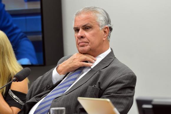 PR ainda não foi procurado para discutir apoio ao Senado, diz Araújo https://t.co/paESP3CkhF
