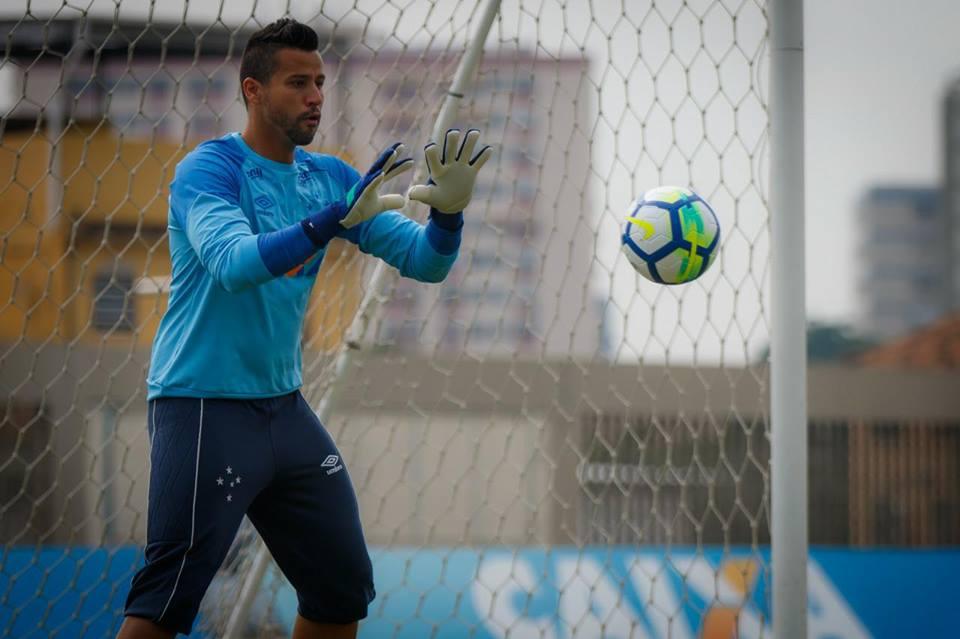 Cruzeiro encerra preparação para duelo c...