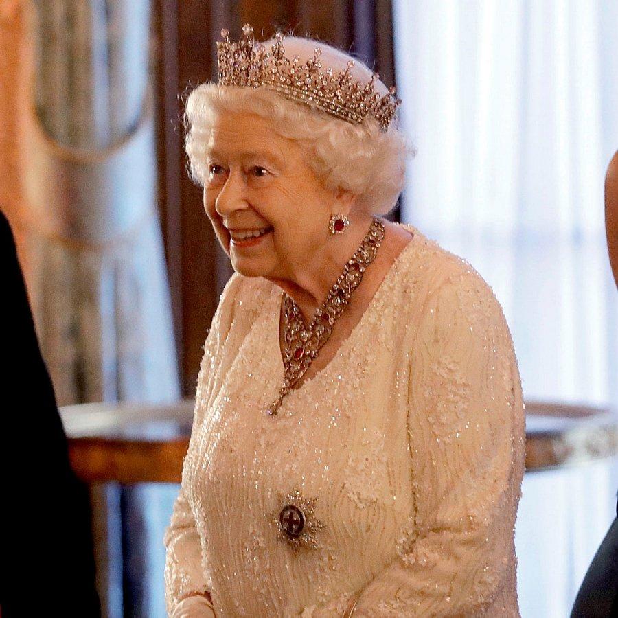 Rainha Elizabeth II comemora 92 anos neste sábado https://t.co/As97RSzdGc
