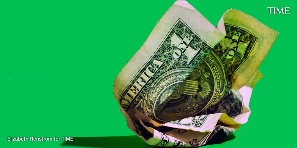 5 dumb ways you're wasting money without realizing it https://t.co/5V6QDusQjR https://t.co/wxx5f67MNh