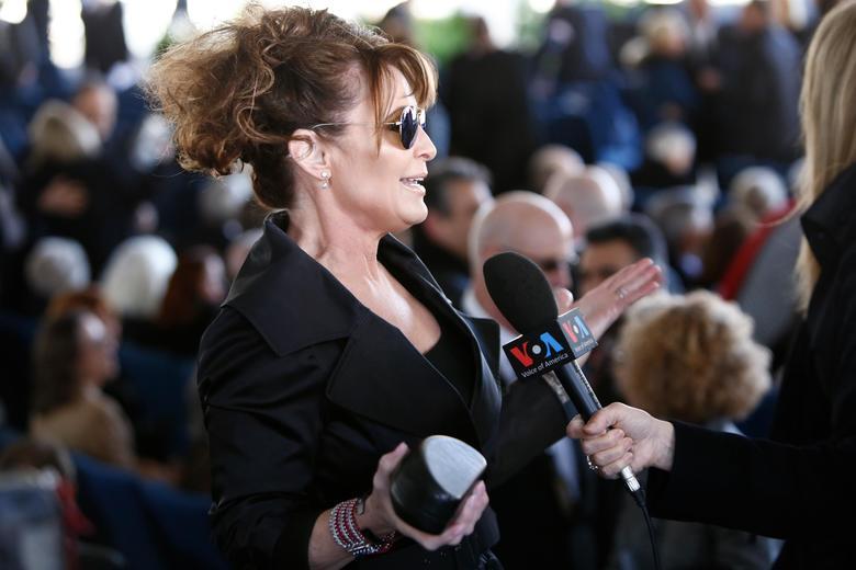 Sarah Palin is now hawking skinny tea on Instagram: https://t.co/YOpPfZpk2h https://t.co/lpreXGJIBO