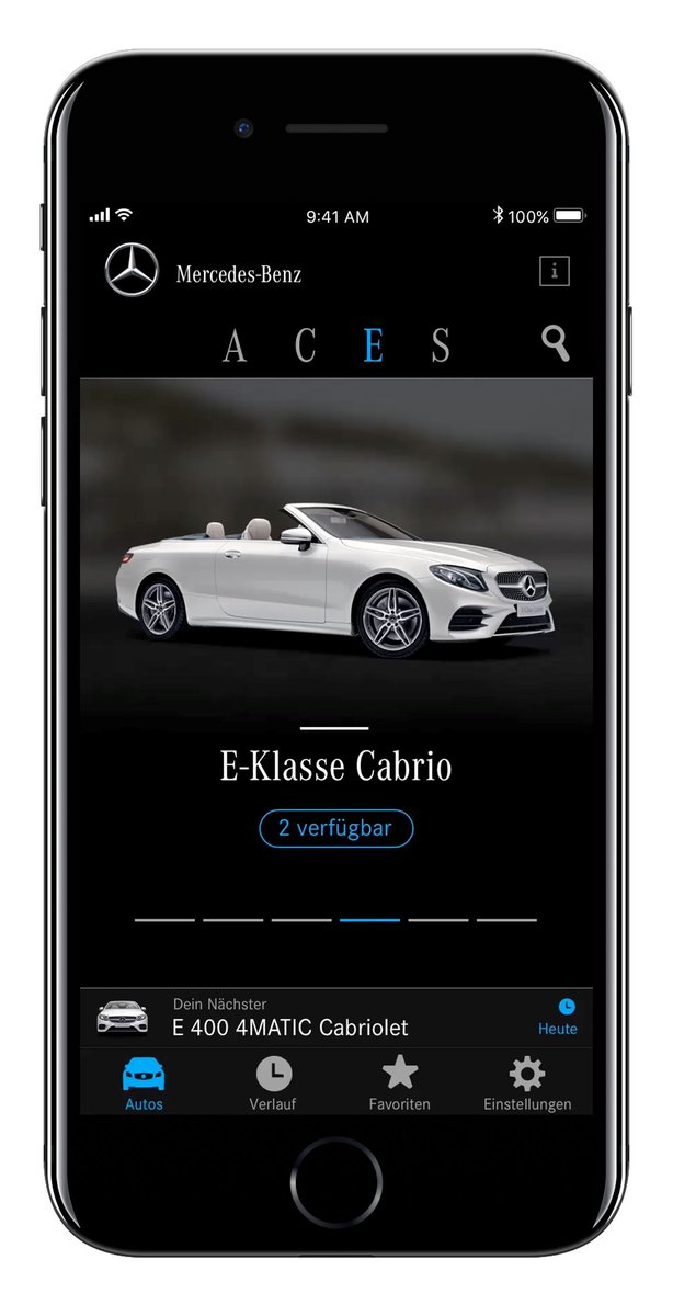 """mercedes-benz on twitter: """"your dream vehicle is just a tap away"""