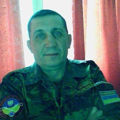 "46y.o. Ivan Zhekalo killed on Apr 19 near Mariupol. Born in Holyn, Ivano-Frankivsk Obl. When war broke out in 2014, Ivan joined Volunteer Police Battalion ""Ivano-Frankivsk"". Later, he enlisted in Ukrainian Army. #WarinUkraine"
