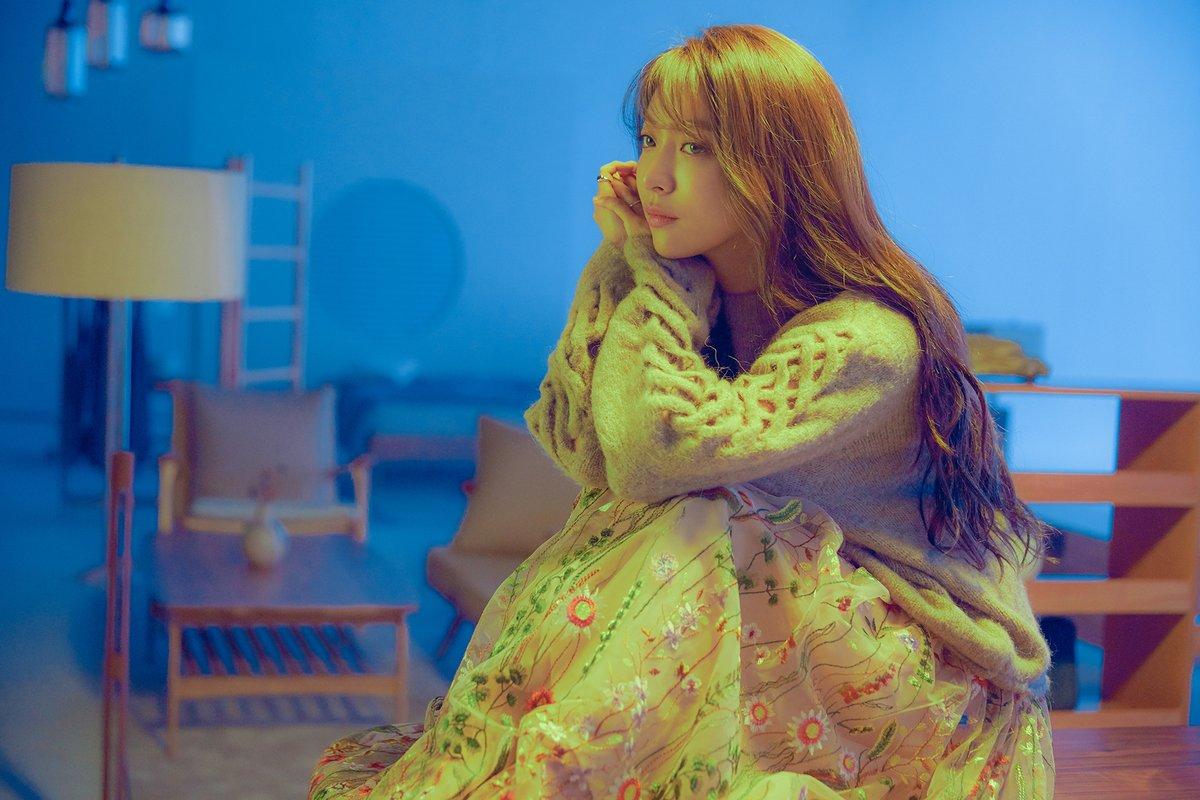 f(x)'s Luna Drops More Dreamlike Teasers...