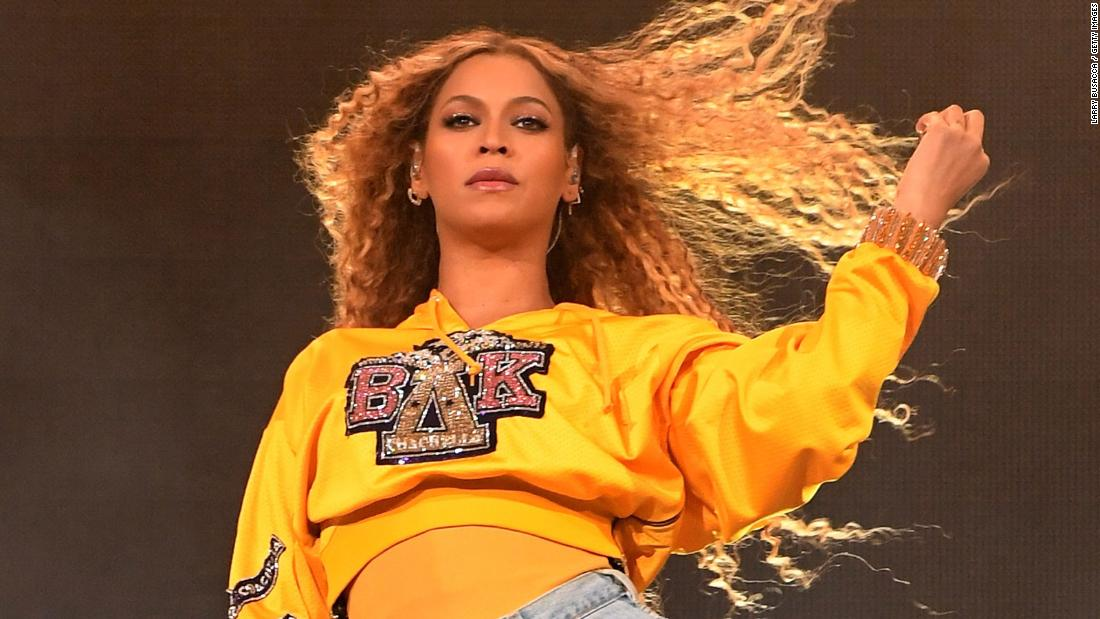 Beyoncé and Kendrick Lamar show what it means to be unapologetically black cnn.it/2F5zWfr