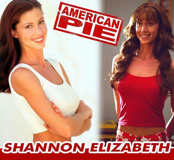 Shannon elizabeth 2018