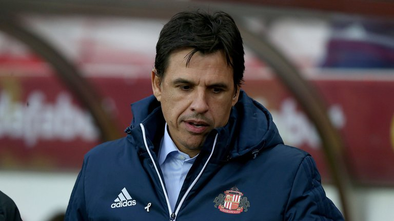 BREAKING: Sunderland have been relegated to League One following a 2-1 defeat at home to Burton #ssn https://t.co/uhIUsCYrIk