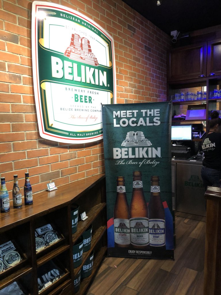 test Twitter Media - Just landed in #Belize!  Enjoying a cold #Belikin at the airport. https://t.co/ziEmBkKs4O