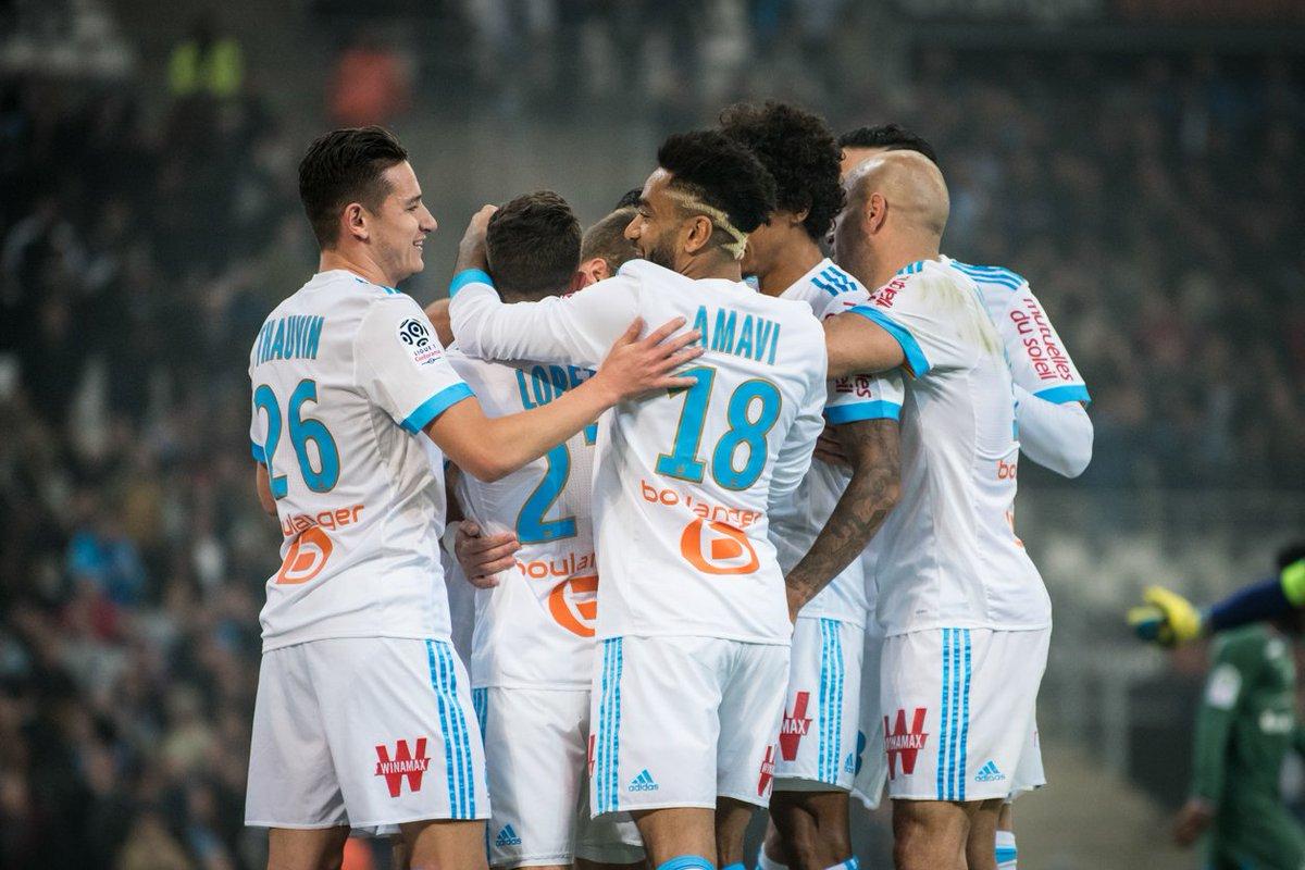 Лига 1. Генгам может лишить Монако Лиги чемпионов, Марсель отправляет Лилль на 19-е место - изображение 1