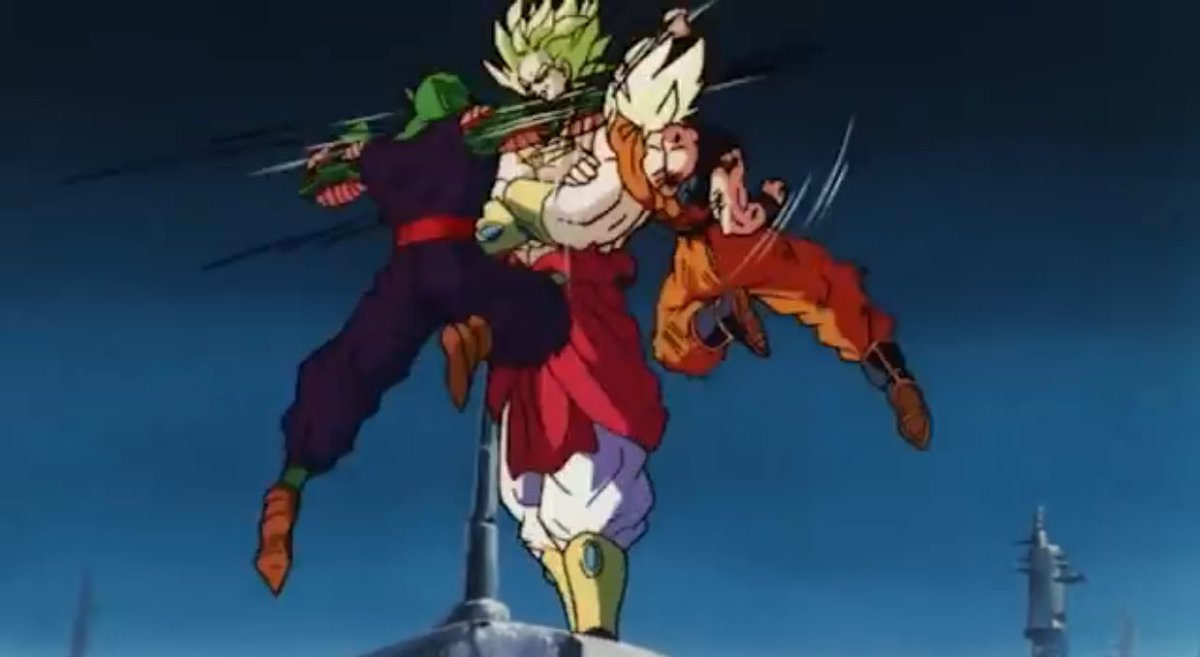 Emjay On Twitter And I Guess I Ll End It With This Final Note To Why We Should Respect Piccolo Because When But When Piccolo Piccolo Trained Stopped Gohan Training We Got This is a list of henchmen in the dragon ball series. respect piccolo