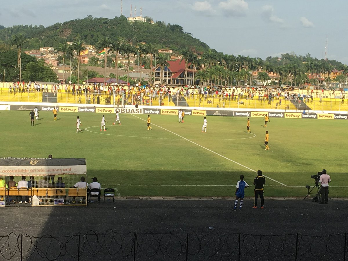 Image result for ashanti gold fc