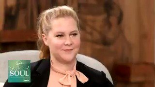 Come on, @AmySchumer! ���� You can catch our conversation on my Facebook page tomorrow. https://t.co/COqV0iin2z