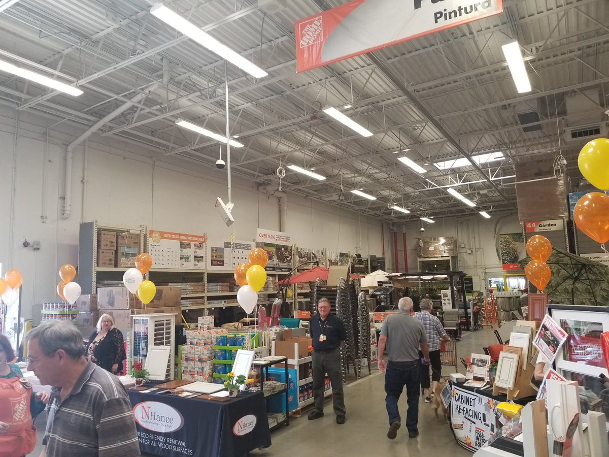 Auburn Home Depot on Twitter:
