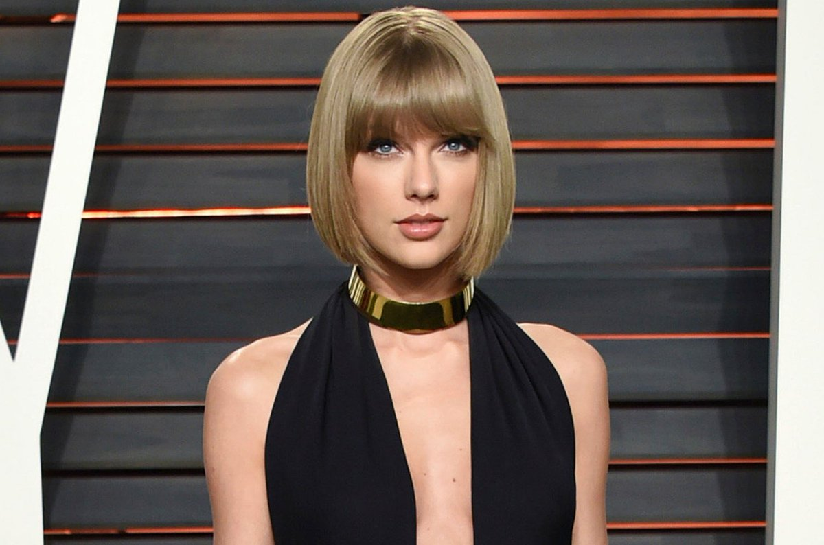 Taylor Swift's stalker broke into her NY...