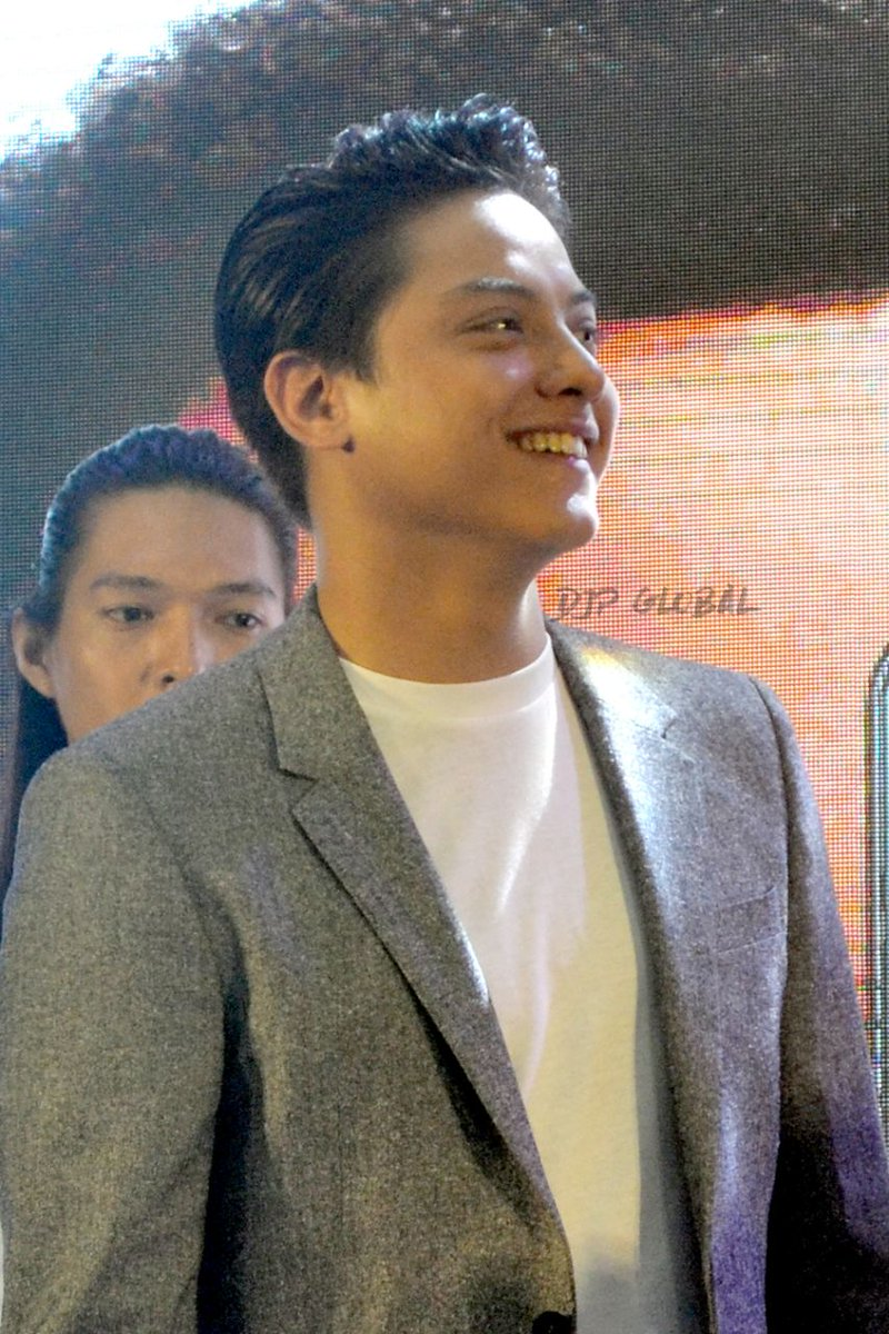 We love to always see you smile. 😁  #DJP...