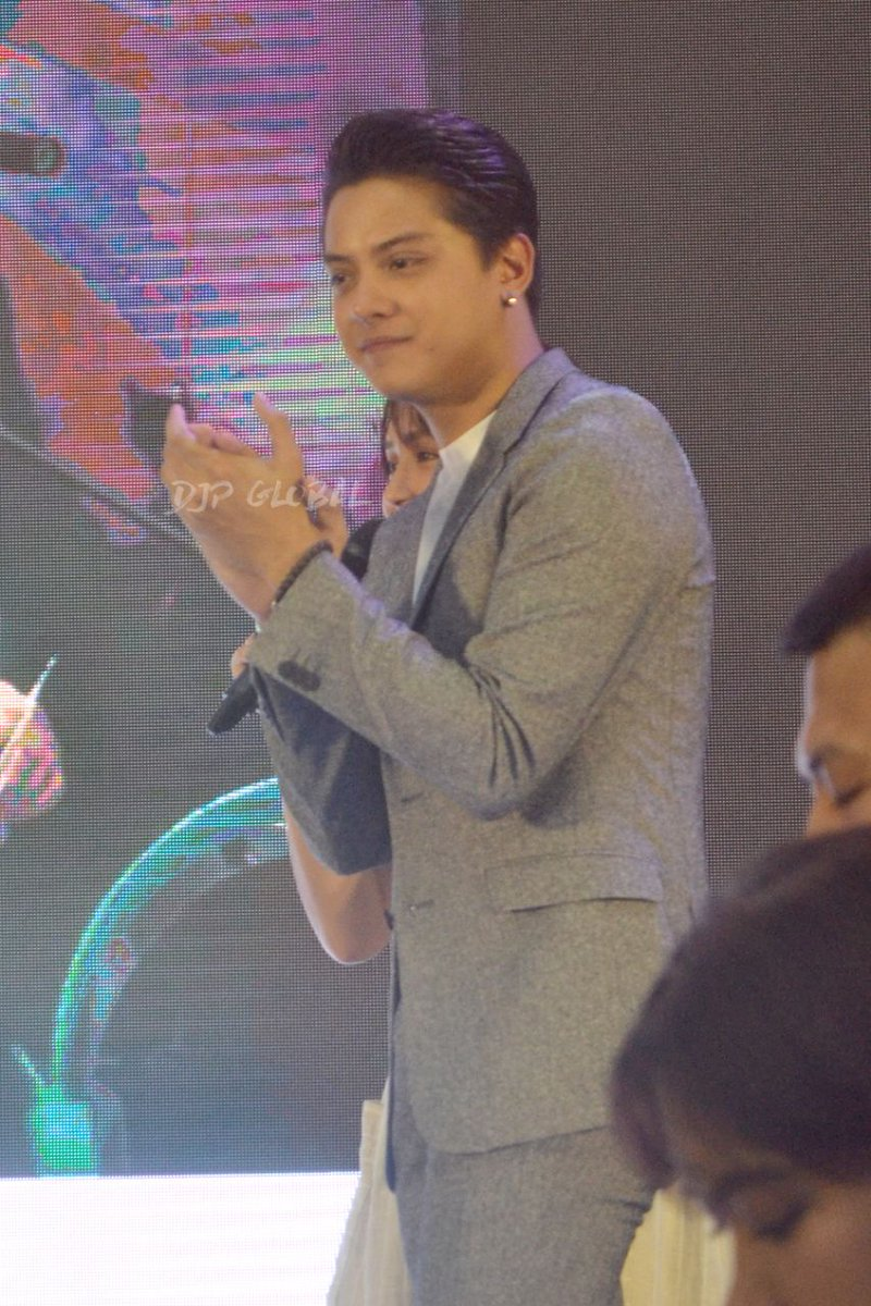 You look effortlessly handsome.   #DJPPo...