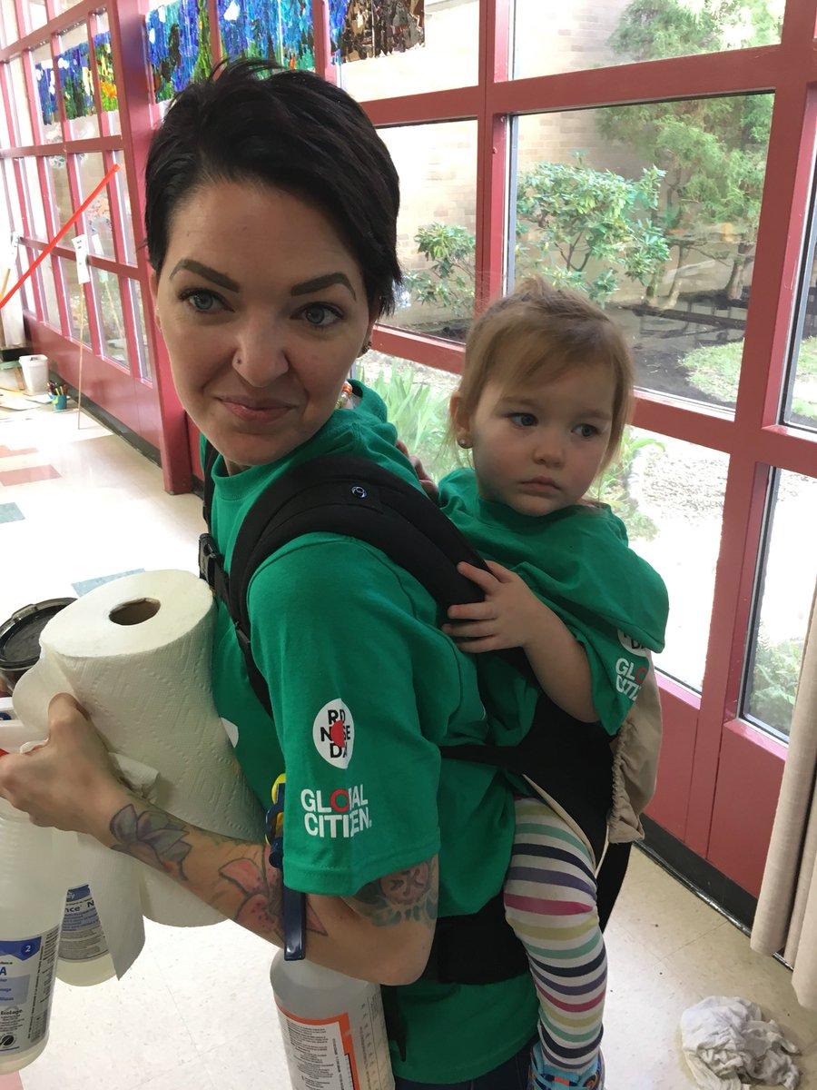 over 250 comcast volunteers t gr8photo rod stevenss tweet